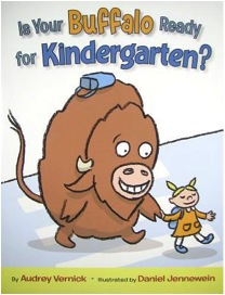 Is your Buffalo Ready for kindergarten cover pic 3