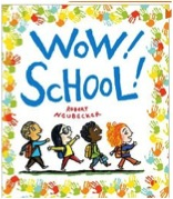 Wow! School! Cover pic