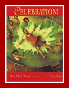 4th of July picture books : Celebration
