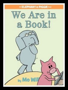 #DadsRead Mo Willems fathers read to kids