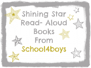 Shining Star Read-Aloud Books pic