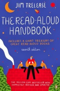 Jim Trelease - The Read Aloud Handbook